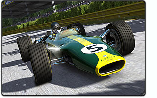 AC_Lotus-49_on-track