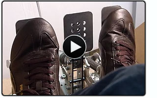 HE Engineering Pedals Pro
