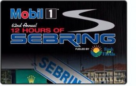 Live Stream 12 hours of Sebring