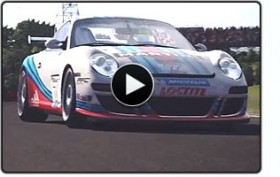 iRacing Martini Racing RUF