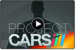 Project CARS website