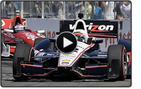 Verizon Indycar 2014