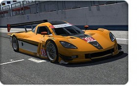 Assetto Corsa Corvette DP