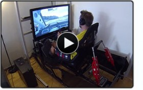 RaceRoom Racing Experience track surface