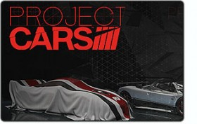 Project CARS Pre Purchase