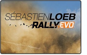 Sébastien Loeb Rally Evo screenshots