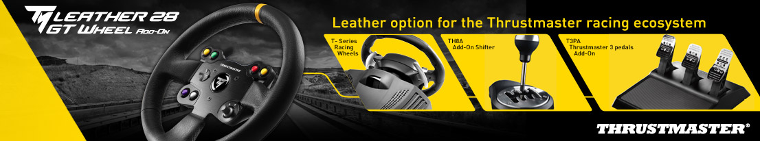 TMleather-Simracing