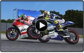 Bike Games 2015 MotoGP Game Catalunya