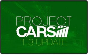 Project CARS Xbox One update