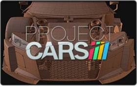 Project CARS Modding