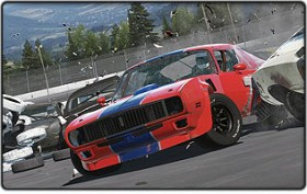 Wreckfest Update July 15