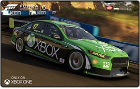 Forza_6_V8 Supercar series