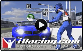 iRacing Development update