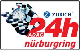 24 hours Nurburgring 2016