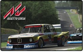 DRM Assetto Corsa May 16
