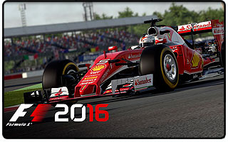 F1 2016 features trailer