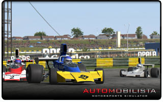 Automobilista Release Version