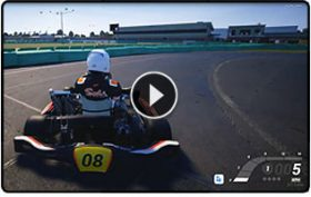 KartKraft Preview