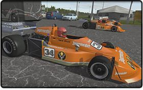 rFactor 2 - March Engineering 761