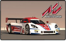 Assetto Corsa - IER USCC Mod Car Pack