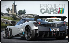 Project CARS Pagani Free edition