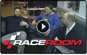 RaceRoom November Dev Stream
