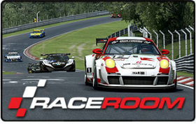 RaceRoom Patch November 2016