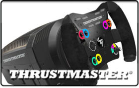 Thrustmaster TS-PC Racer FF Wheel