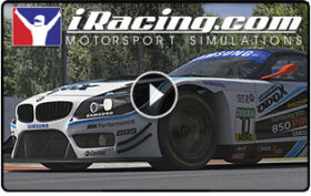 iRacing The Might of Simracing Fan Trailer