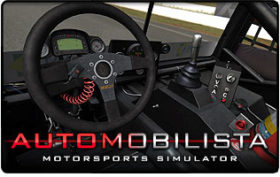 Automobilista End of Year dev blog