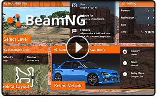 Beamng update