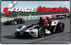 RaceRoom Update December 2016