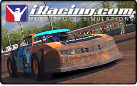 iRacing DIRT update