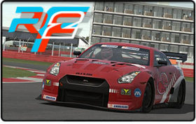 rFactor 2 Update 1108 patch 1
