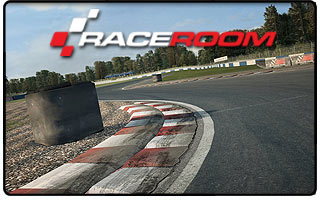 Mantorp Park for RaceRoom