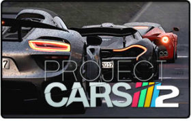 Project Cars 2 Leaked Trailer