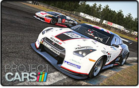 Project CARS FIA GT1 Mod