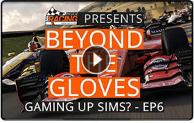Beyond the Gloves EP6