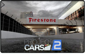 Project CARS 2 Long Beach