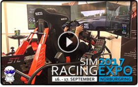 Aussistig Sim Racing Expo 2016 recap
