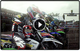 MXGP3 Weather Conditions Trailer