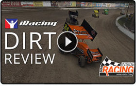 iRacing Dirt Review