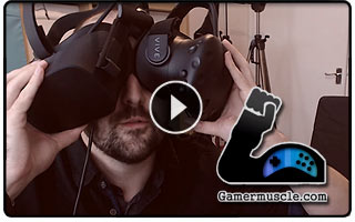 GamerMuscle OcuVive