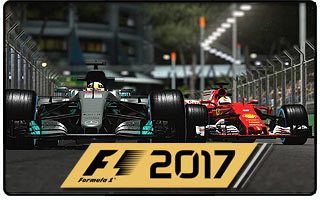 F1 2017 Born to be Wild Trailer