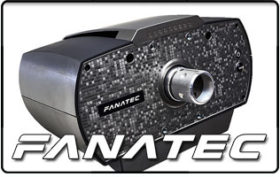 Fanatec CSL Wheel Base Firmware