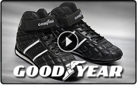 Goodyear Clutch Racing Shoes