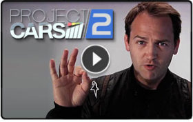 Project CARS 2 Ben Collins Interview
