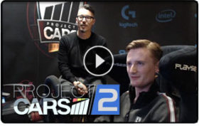 Project CARS 2 Dev Stream 2