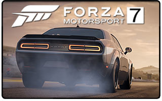 Forza Motorsport 7 - Fate of the Furious Car Pack