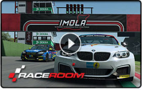 RaceRoom Imola Preview